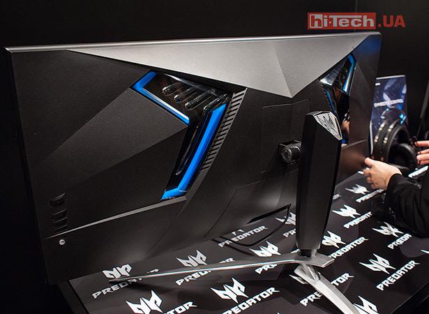 Игровой монитор Acer Predator X35