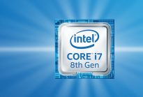 Intel Core восьмого поколения