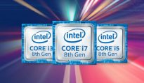 Процессоры 8th Gen Intel Core