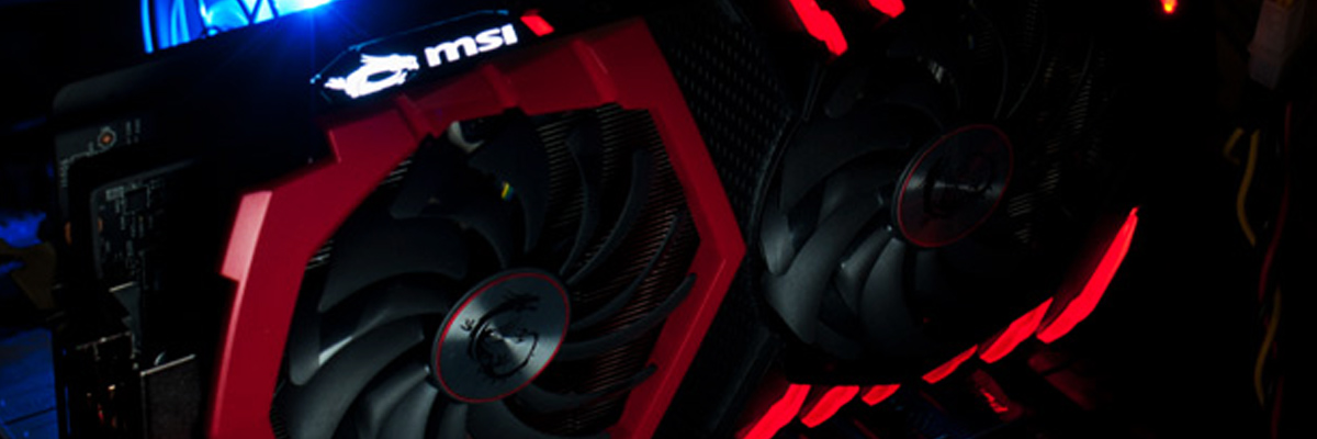 Тест видеокарты MSI GeForce GTX 1080 TI Gaming X 11G