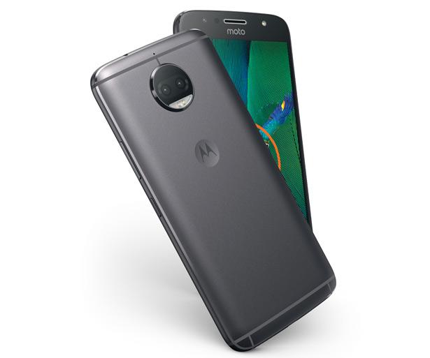 5,5-дюймовый Moto G5S Plus