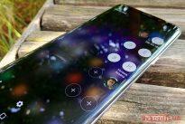 Samsung Galaxy S8+ Coral Blue 11