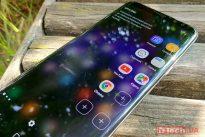 Samsung Galaxy S8+ Coral Blue 12