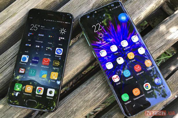 Компания Xiaomi вдвое увеличила продажи телефонов