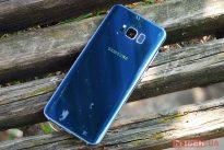 Samsung Galaxy S8+ Coral Blue 6