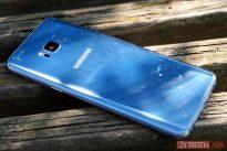 Samsung Galaxy S8+ Coral Blue 7