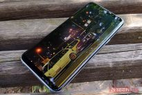 Samsung Galaxy S8+ Coral Blue 8