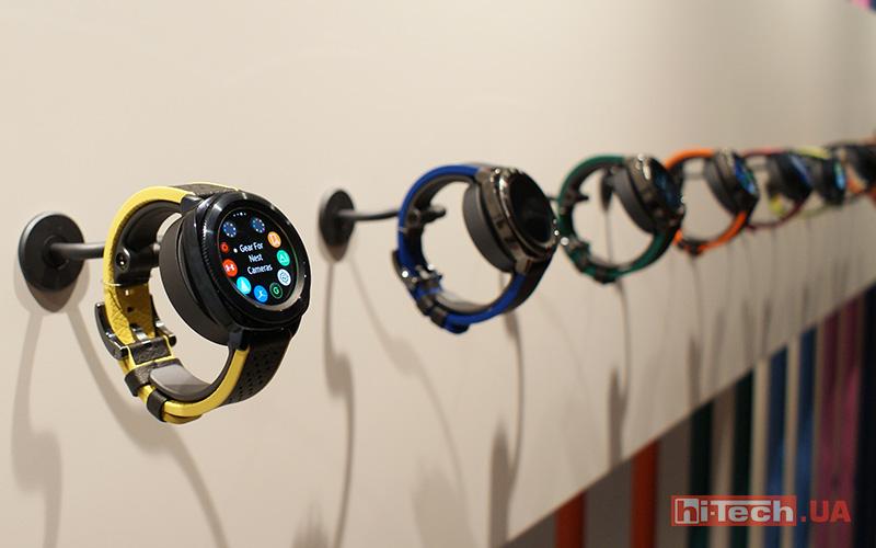 Samsung Gear Sport 2