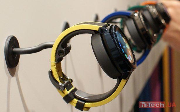 Samsung Gear Sport 1