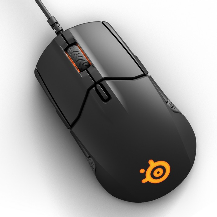 SteelSeries Sensei 310_Top