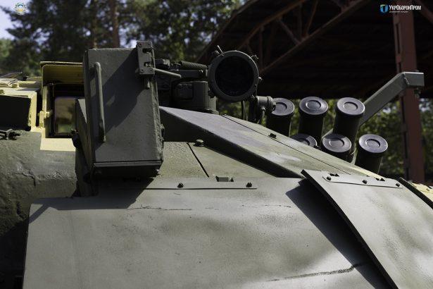 Т-72АМТ 1