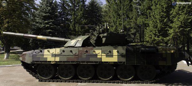 Т-72АМТ 2