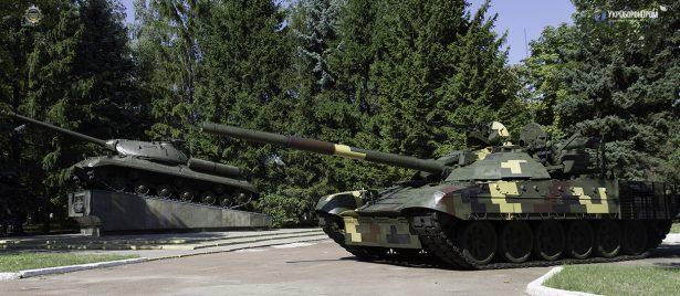 Т-72АМТ 3