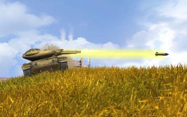 T49 ПТУР