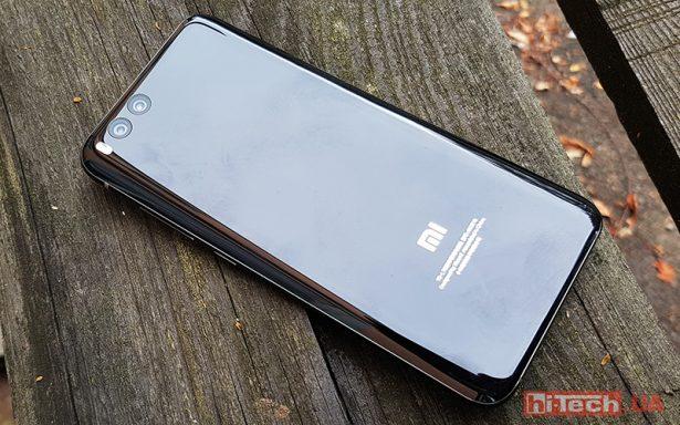 Xiaomi Mi6 international test 07