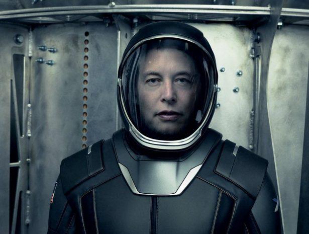 elon musk space suit 1