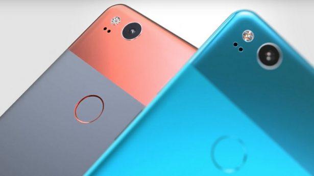 google pixel 2 3