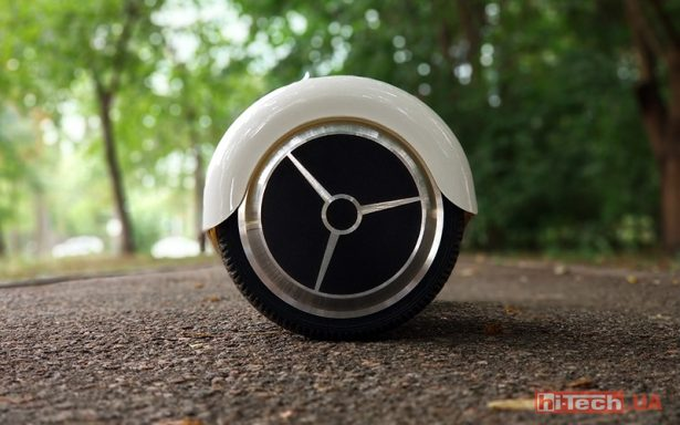 iconBIT SMART SCOOTERR 04