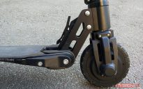 iconBIT SMART carbon SCOOTER 01