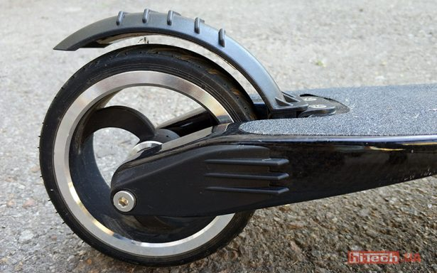 iconBIT SMART carbon SCOOTER 02