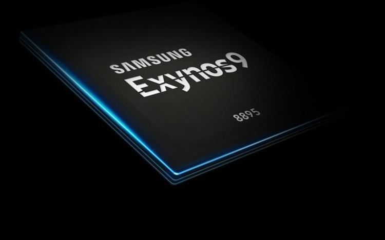 Самсунг представила LTE-модем срекордной скоростью передачи данных