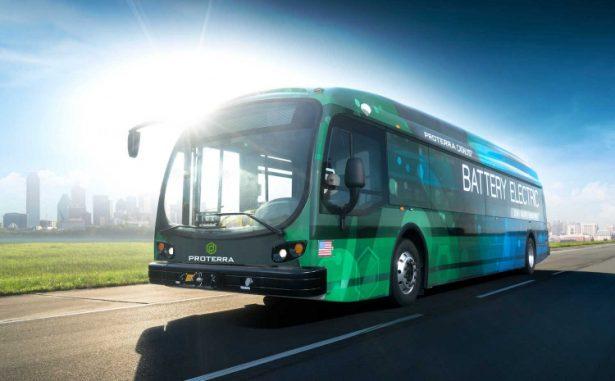 Электробус установил мировой рекорд— неменее 1770км наодной зарядке