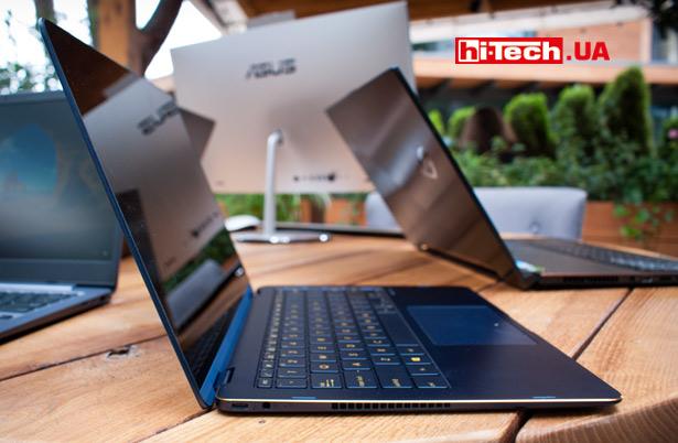 ASUS ZenBook Flip S (UX370UA)
