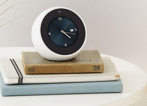 Amazon Echo Spot 3
