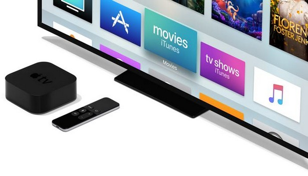 Apple TV 4K 1