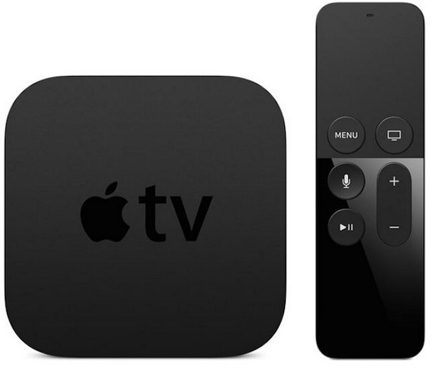 Apple TV 4K 2