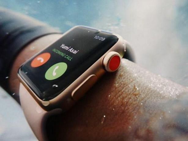 Apple Watch Series 3 1