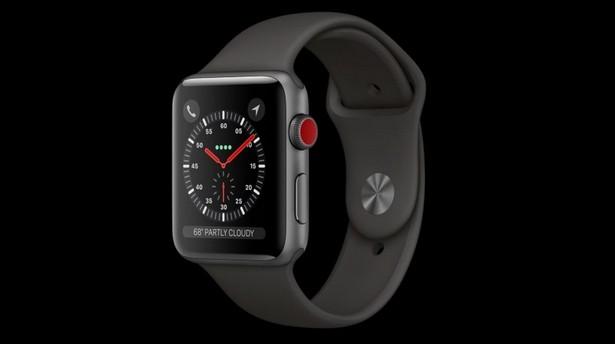 Apple Watch Series 3 3