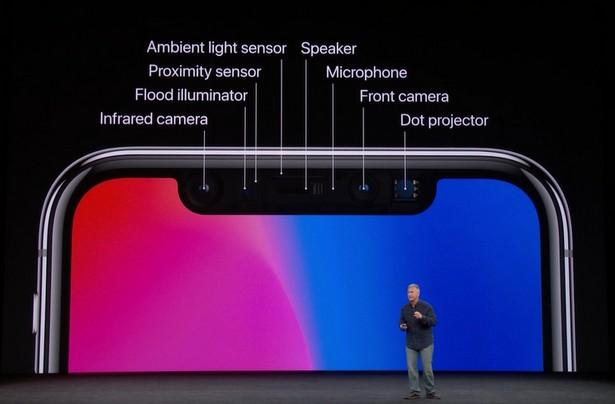 Apple iPhone X 06