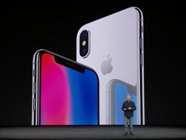Apple iPhone X 23