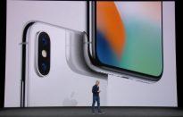 Apple iPhone X 26