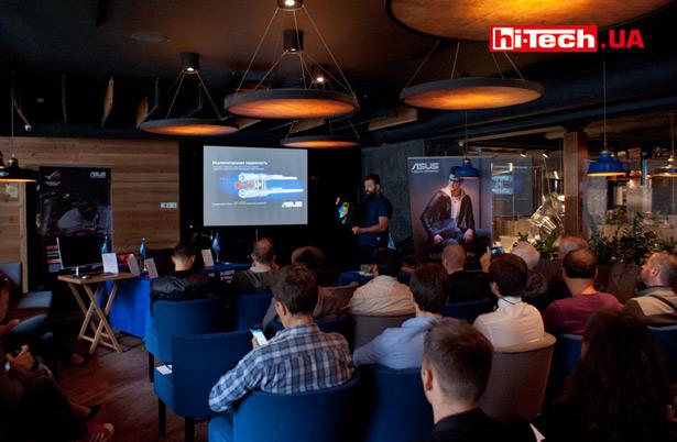 Asus представила в Украине новые ноутбуки серий ZenBook, Vivobook