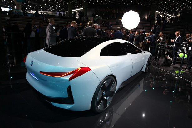 Автосалон воФранкфурте 2017 новинки: премьера авто для европейского рынка