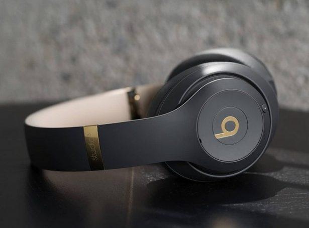 Beats Studio 3 Wireless 1