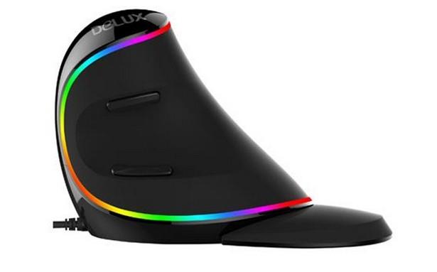 Delux M618 Plus RGB 4