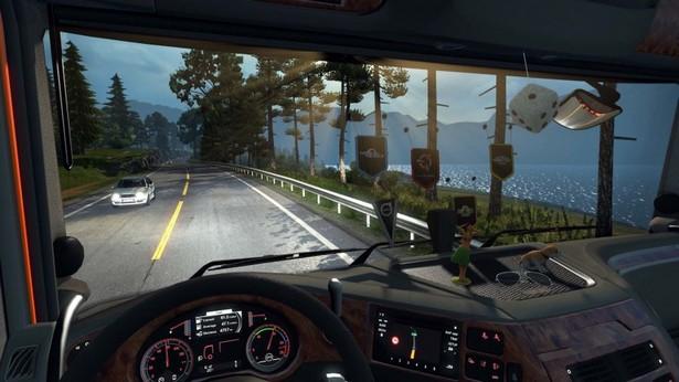 Euro Truck Simulator 2 1