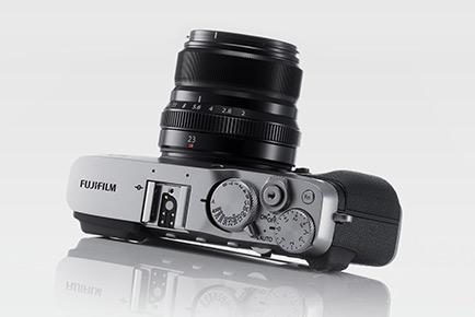 Fujifilm-X-E3-top