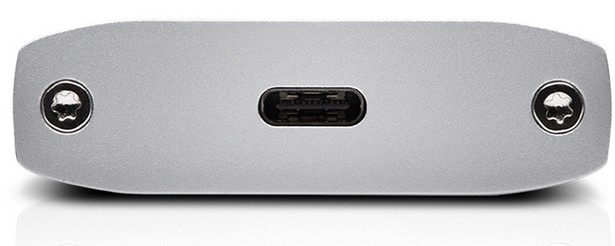 G-Drive Mobile SSD R-Series 2