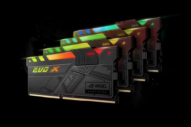 GeIL EVO X ROG-Certified RGB 2