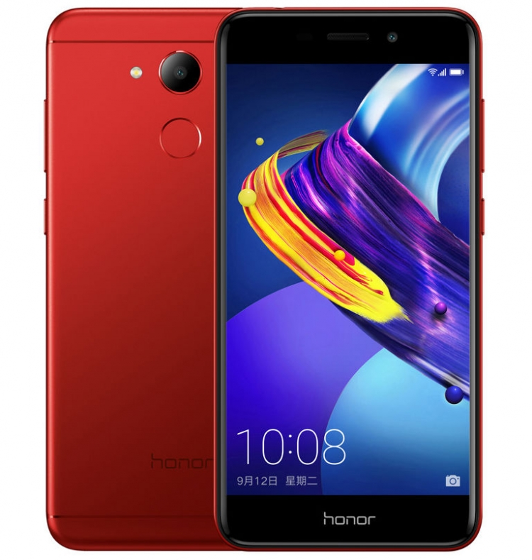 Honor V9 Play 1