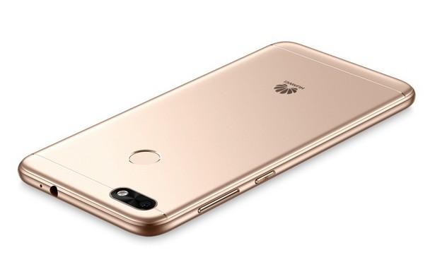 Huawei Nova lite 2017 2