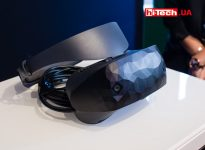 Набор Windows Mixed Reality от Asus