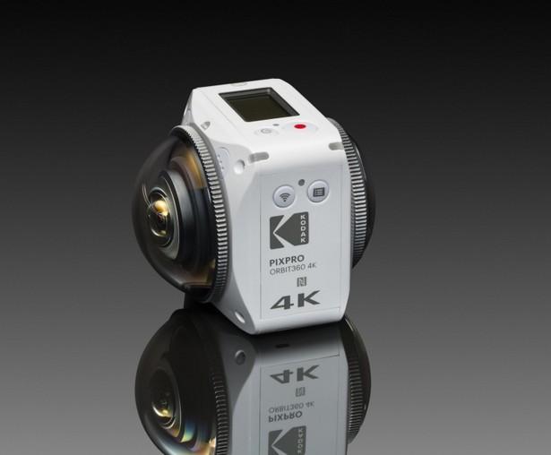 Kodak PixPro Orbit360 2