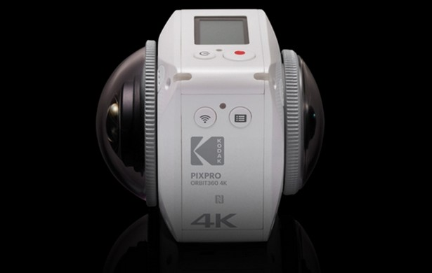 Kodak PixPro Orbit360 3