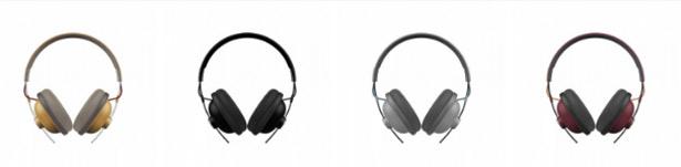 Доступные цвета наушников Panasonic RP-HTX80B