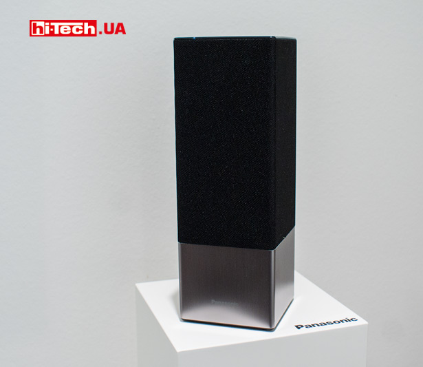 Panasonic SC-GA10